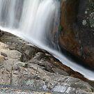 Mt Buller Falls by Lee Revell