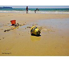 Summer at Somerset Photographic Print