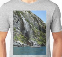 Alaskan Shower T-Shirt