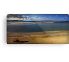 Rainbow Beach, Queensland, Australia Metal Print