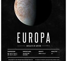 Europa by Netliquid