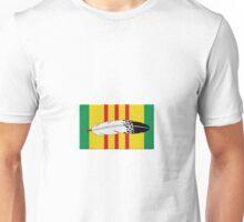 Indian Viet Vet Unisex T-Shirt