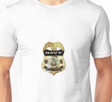 U S Navy Customs Unisex T-Shirt