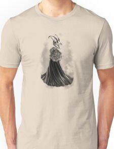 Noise in the Dark Unisex T-Shirt