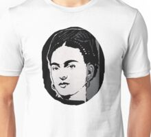 FRIDA - Life current series Unisex T-Shirt