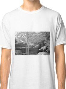 Cucumber falls Classic T-Shirt
