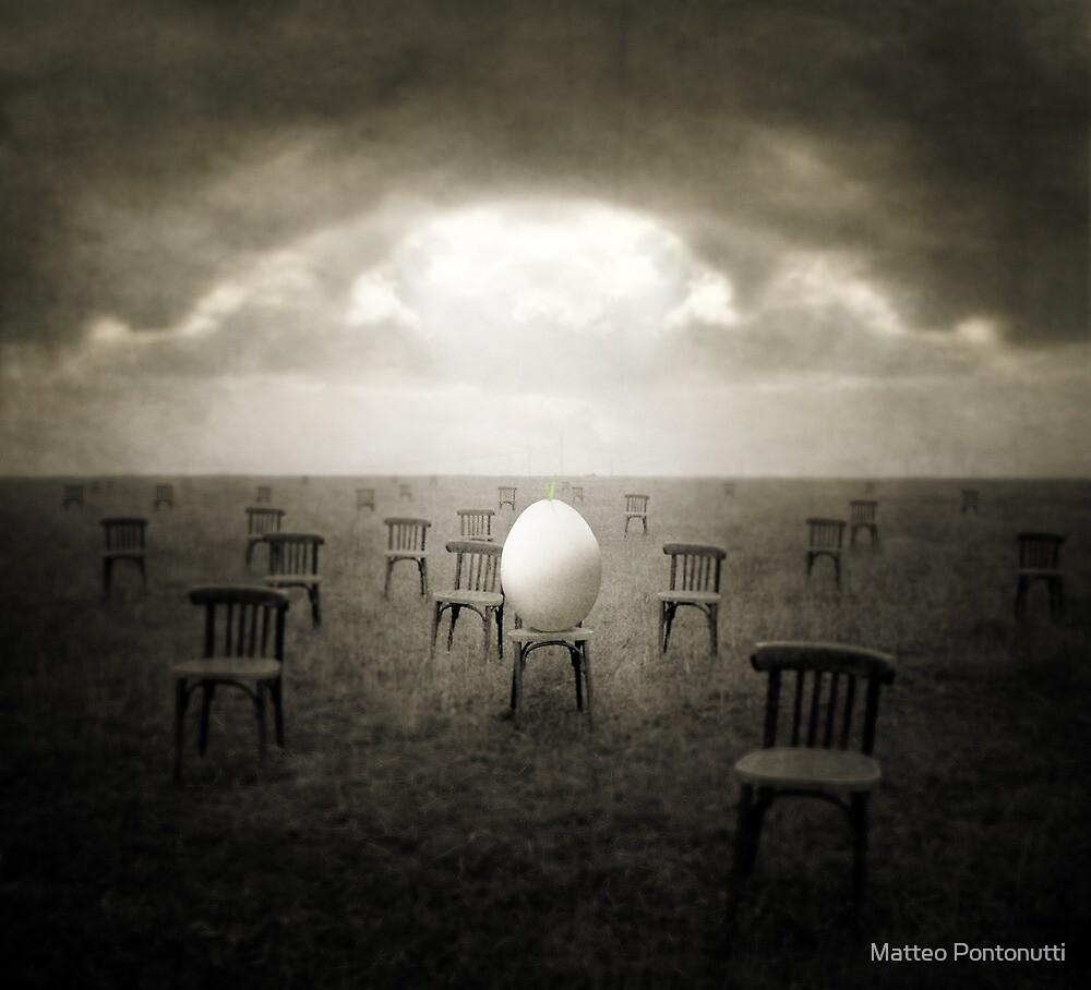 Waiting to Hatch by Matteo Pontonutti