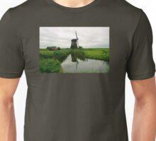 Draining Mill Unisex T-Shirt