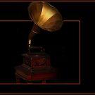 Old Gamophone by eppixx
