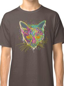 candy cat Classic T-Shirt