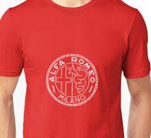 Old Alfa Unisex T-Shirt