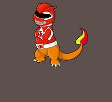 Red Ever Evolvin' PokeRanger Unisex T-Shirt