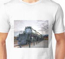 Big Boy of the Rails Unisex T-Shirt