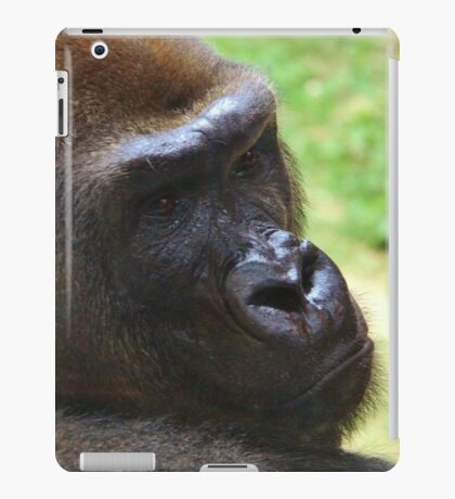 I Am iPad Case/Skin