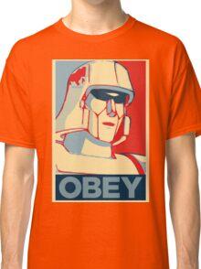 OBEY ! Classic T-Shirt