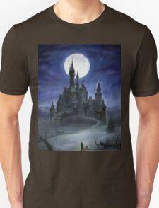 Gothic Castle T-Shirt