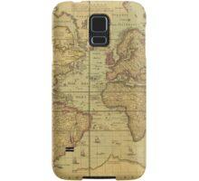 The Old World Samsung Galaxy Case/Skin