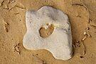 iHeart the Beach by Helen Vercoe