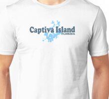 Captiva Island. Unisex T-Shirt