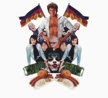 Deutschland by Knuki