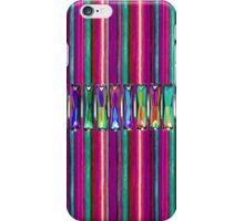 Funky Iridescent Glow Rhinestone iPhone Case iPhone Case/Skin
