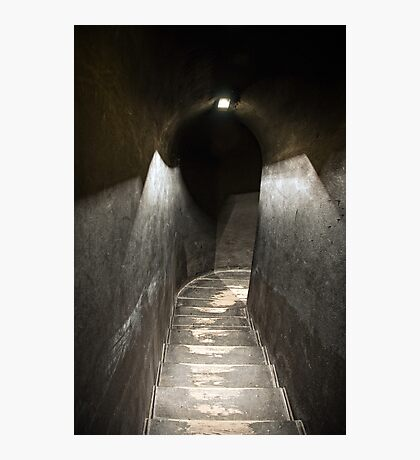 dungeon Photographic Print