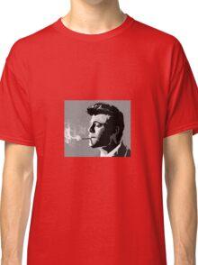 Marcello Mastroianni - la Dolce Vita Classic T-Shirt