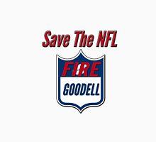 Fire Roger Goodell Unisex T-Shirt