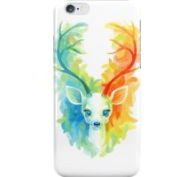 Feather Fawn iPhone Case/Skin