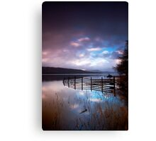 A Sense of Calm Canvas Print