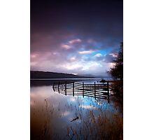 A Sense of Calm Photographic Print