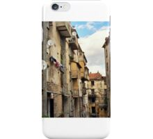 Picturesque - but ... iPhone Case/Skin