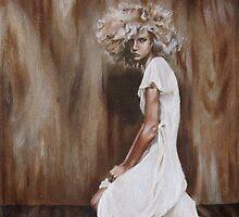 Fallen Bride by Emilie Dionne