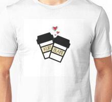 Klaine cups Unisex T-Shirt