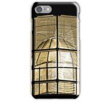 Heceta Head Lighthouse - The Lamp iPhone Case/Skin
