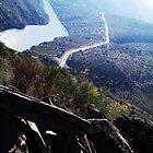 Douro River by marokoshi