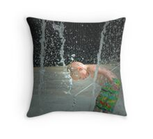Wait for it..... wait for it..... Throw Pillow