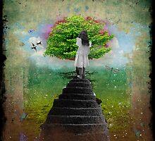 Set my Spirit Free by Teona Mchedlishvili