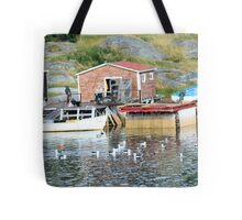 Well Earned Rest Tote Bag