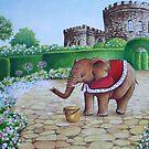 Elephant Prince by Irene Owens