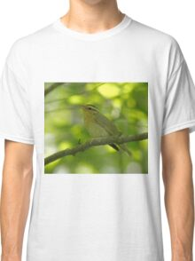 Worm-eating Warbler Classic T-Shirt