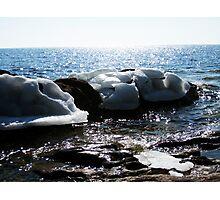 North Shore Photographic Print
