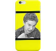 Louis Stevens iPhone Case/Skin