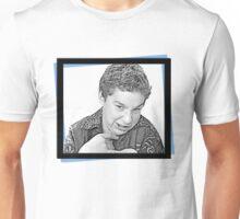 Louis Stevens Unisex T-Shirt