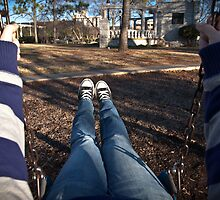 Swingin Good Time by Daniel Rens