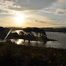 Freshwater island by redscorpion