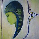 Simone by Allison Matthas