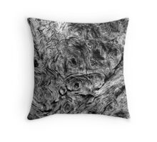 Nature's laws Throw Pillow