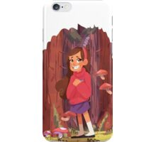 Mabel iPhone Case/Skin
