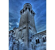 Knight's Tower Photographic Print